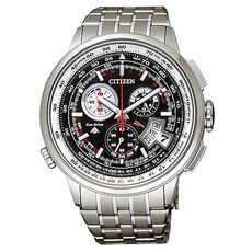 "Citizen Herren Eco-Drive Funk Chronograph ""Promaster BY0011-50E"""