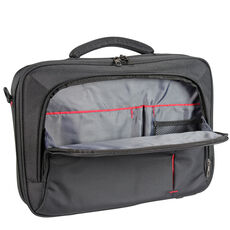 Samsonite Guardit Office Case Aktentasche 43 cm Laptopfach, black