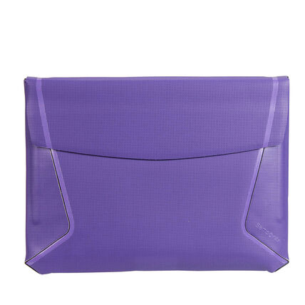 Samsonite Thermo Tech Macbook Sleeve Laptophülle 30,5 cm, purple