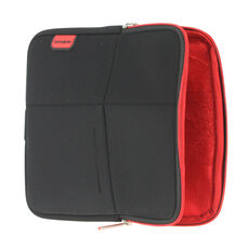 Samsonite Airglow Sleeves Tablet Case Laptop-Hülle 21,5 cm, black-blue