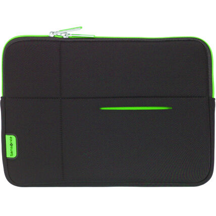 Samsonite Airglow Sleeves Laptop-Hülle 28,5 cm, black-green