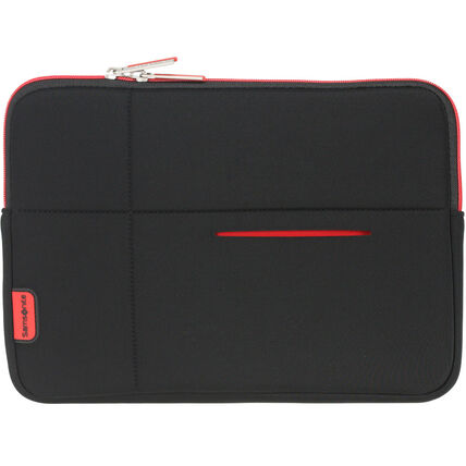 Samsonite Airglow Sleeves Laptop-Hülle 28,5 cm, black-red