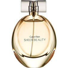 Calvin Klein Sheer Beauty, Eau de Toilette