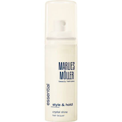 Marlies Möller Style & Hold, Crystal Hair Lacquer, 50 ml