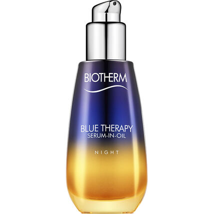 Biotherm Blue Therapy Serum-in-Oil Night, Serum