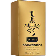 Paco Rabanne 1 Million Intense, Eau de Toilette