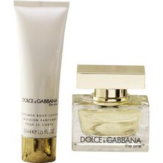 Dolce&Gabbana the one, Duftset