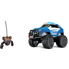 Dickie RC-Police Offroader, RTR