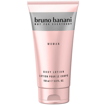 Bruno Banani Woman, Körperlotion, 150 ml