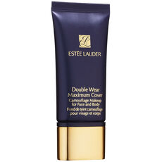 Estée Lauder Double Wear Maximum Cover, Foundation