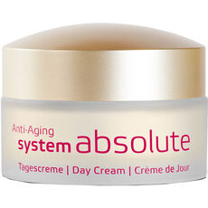 Annemarie Börlind System Absolute Tagescreme, 50 ml