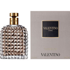 Valentino UOMO, Aftershave Lotion, 100 ml