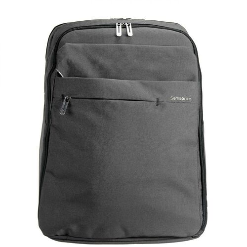 Samsonite Network 2 Laptop-Rucksack 42 cm, iron...