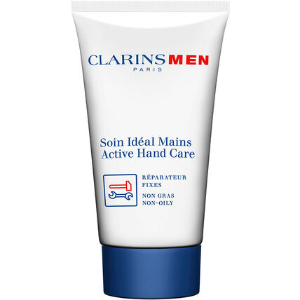 Clarins Soin Idéal Mains, Handcreme, 75 ml