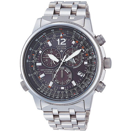 "Citizen Herren Eco-Drive Funk Chronograph ""Promaster ""AS4050-51E"""