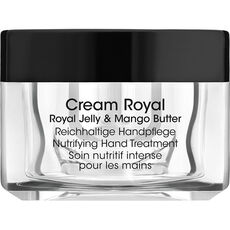 Alessandro Age Complex Cream Royal, Handcreme, 50 ml