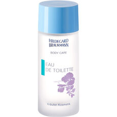 Hildegard Braukmann Body Care, Eau de Toilette, 50 ml