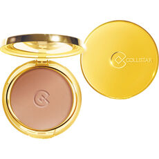 Collistar Compact Matte-Finish Foundation, Kompaktpuder
