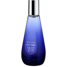 Davidoff Cool Water Night Dive Women, Eau de Toilette
