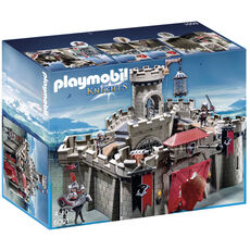 PLAYMOBIL® Knights Falkenritterburg  6001