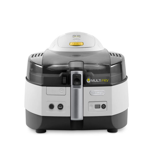 DeLonghi Heißluft-Fritteuse/Multikocher EXTRA F...
