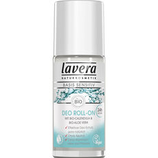 Lavera basis sensitiv Deo Roll-on, 50 ml