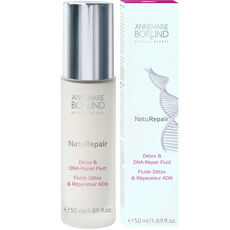 Annemarie Börlind NatuRepair Detox & DNA-Repair Fluid, Gesichtsfluid, 50 ml