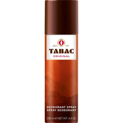 Tabac Original, Deodorant Spray, 200 ml