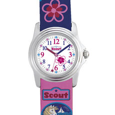 "Scout Mädchenuhr Sweeties ""280301010"""