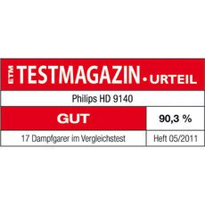 Philips Dampfgarer HD9140/91