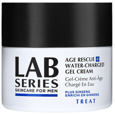 Lab Series LS Age Rescue Water Charged Gel Cream, Gesichtscreme, 50 ml