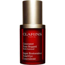 Clarins Concentré Zone Regard Multi-Intensif, Augenpflegekonzentrat, 15 ml