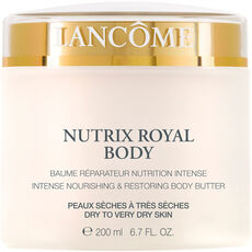 Lancôme Nutrix Royal, Körperbutter, 200 ml