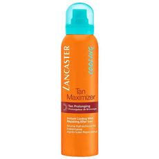 Lancaster Tan Maximizer, Instant Cooling Mist After Sun Spray