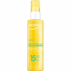 Biotherm Solaire Lacté LSF 15, Sonnenspray, 200 ml