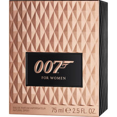 James Bond 007 for Women, Eau de Parfum