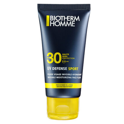 Biotherm UV Defence Sport Face, Sonnenmilch, LSF 30, 50 ml