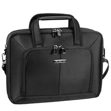 Samsonite Ergo Biz Mobile Case Tablet Case 35 cm, black