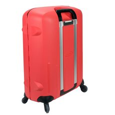 Samsonite Termo Young Spinner 4-Rollen Trolley 70 cm, black