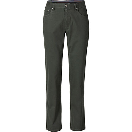 A.W. Dunmore Herren Five-Pocket-Traveller-Hose