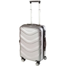 Stratic 4-Rollen Trolley Arrow, 55 cm