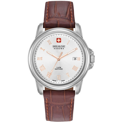 Swiss Military Hanowa Herrenuhr Swiss Corporal ´´06-4259.04.001´´