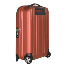 Hardware Profile Plus Kabinen-Trolley 2-Rollen 55 cm, fuchsia