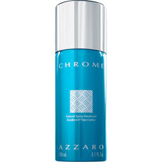 Azzaro Chrome, Deodorant Spray, 150 ml