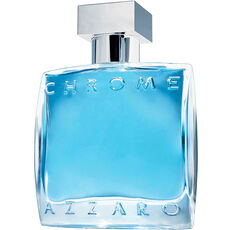 Azzaro Chrome, Eau de Toilette