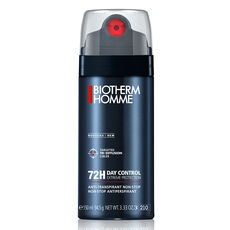 Biotherm Homme Day Control Anti-Transpirant 72H, Deodorant Spray, 150 ml