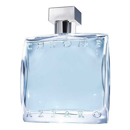 Azzaro Chrome, Aftershave Lotion