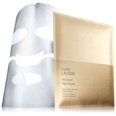 Estée Lauder Advanced Night Repair PowerFoil Mask, Pflege-Maske, 4 Stück