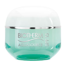 Biotherm Aquasource Air Cream SPF15, 50 ml