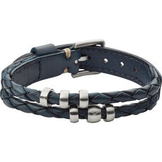 """Fossil Armband Vintage Casual """"JF02346040"""""""